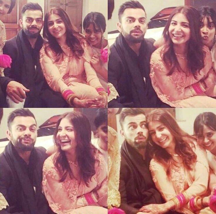 #Virushka continue to have a great time post their wedding. #AnushkaSharma #ViratKohli