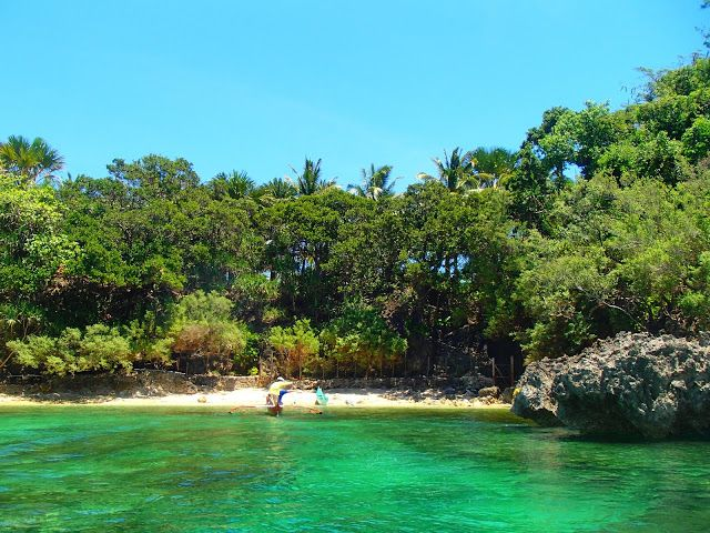 10 Things You Can Do in Puerto Galera. | Angelo The Explorer