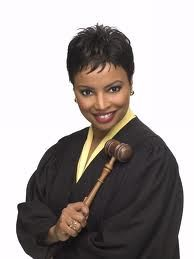 """""""Divorce Court"""" Judge Lynn Toler states: """"Marriage is not a state of being, it's a process"""""""