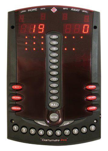 Darts- Dartsmate Pro Darts Scorer >>> For more information, visit image link.