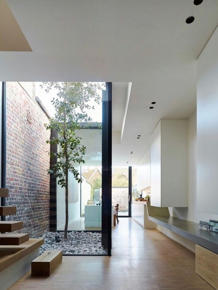 Internal Affairs Interior Designers: Patio Interior, House Design