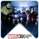 Marvel XP Preview