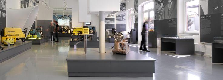 Kärcher Museum, Winnenden