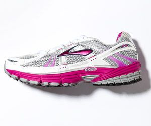 The Best Extra Stability Running Shoe for 2012: Brooks Adrenaline GTS 12, $110