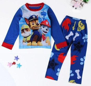 Today we decided to feature our PAW patrol set. We have girls and boys T-Shirts available as well as a PJ's set. Sizes range from 4 to 8 in the various products. T-Shirts now only $12.50 and PJ's are now $18.50. https://www.treatclothingco.com.au/collections/paw-patrol