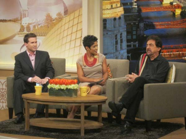windy city live tickets | ABC7 Chicago's Windy City LIVE: Behind-the-Scene photos