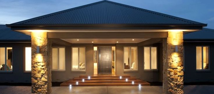 Custom Home Builders Melbourne – Creators of Beautiful and Luxurious Home