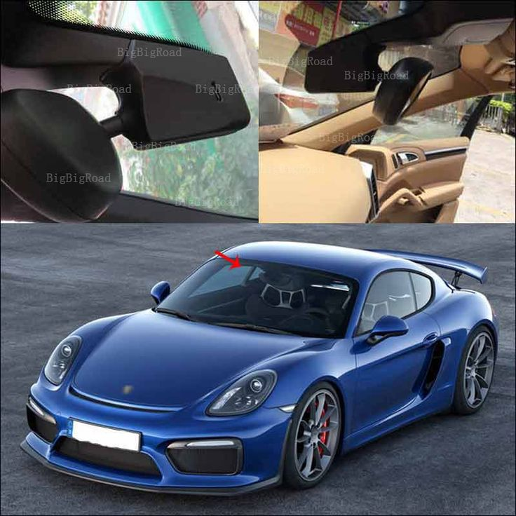 82.13$  Watch now - http://ali2kd.shopchina.info/go.php?t=32721236094 - For Porsche Cayman car front camera APP control wifi Car DVR WDR FHD 1080P Hidden Installation car black box car dash cam  #SHOPPING