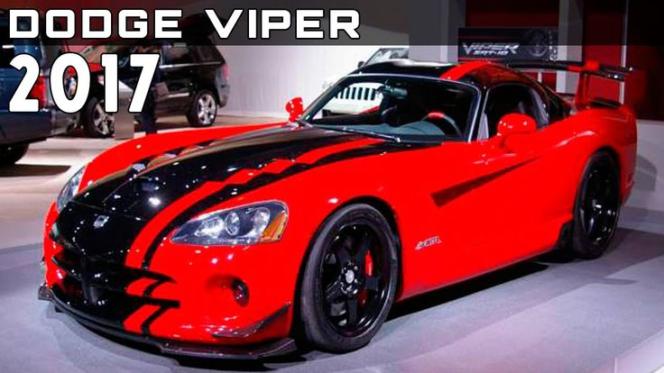 2017 Dodge Viper Colors, Release Date, Redesign, Price – A lot of people have imagined during the early child years about a effective sports car. Regrettably, Dodge could have before ability to provide new 2017 Dodge Viper. Formally they may have presented details about suspensions...