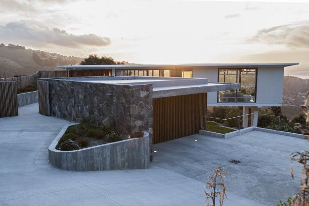 Clifton Hill House | Herriot + Melhuish: Architecture