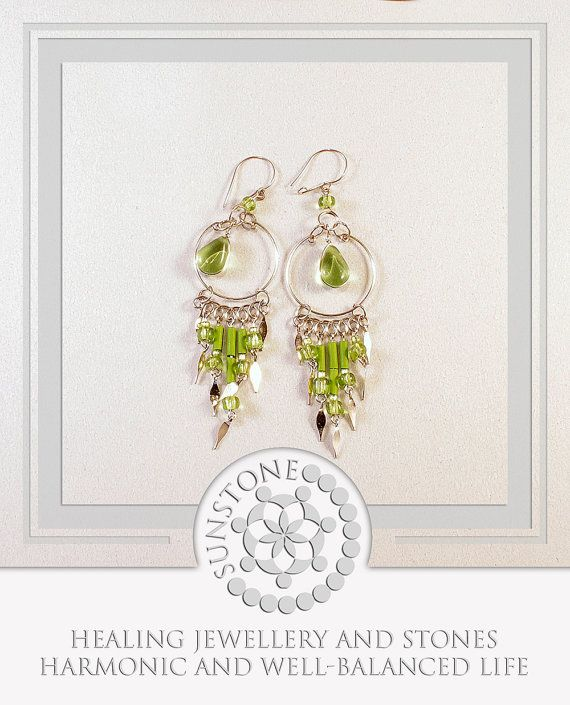 Earrings from Costa Rica by Sunstone Craft by SunstoneCraft, £12.00