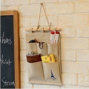 13* 9 inch eenvoudige wand en deur opknoping opslag houders en rekken natuurlijke hennep en katoen vouwen shelves+stick voor dames meisjes studenten in 10*10Inch Simple Dots Wall&Door&Bed Hanging Storage Holders&Racks Natural Cotton Folding Shelves+Stick for Girls Ladies  van opslag houders en rekken op AliExpress.com | Alibaba Groep