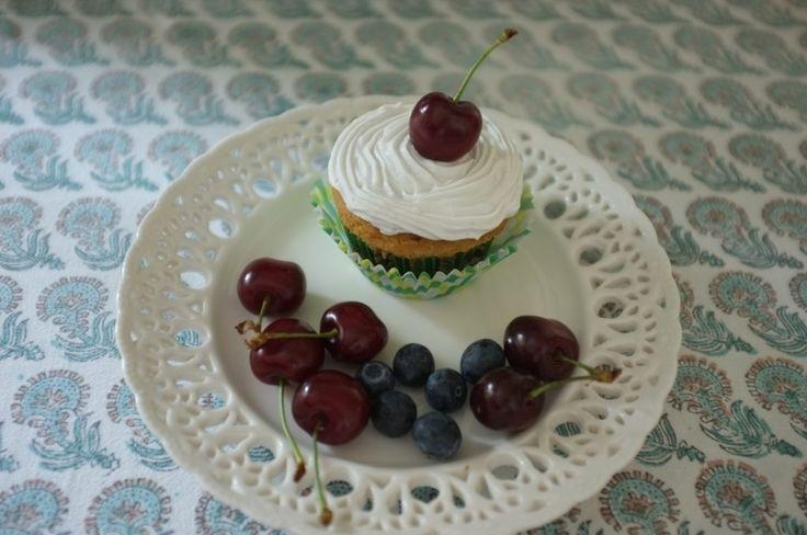 recette sans gluten ni lactose de crème fouettée- gluten and dairy free whipped cream