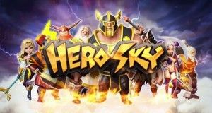 Hero Sky Epic Guild Wars Hack  Mobile Hacks