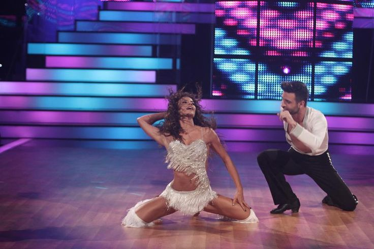 Super Latin Dancedress dancing with the stars 5  #dancewear