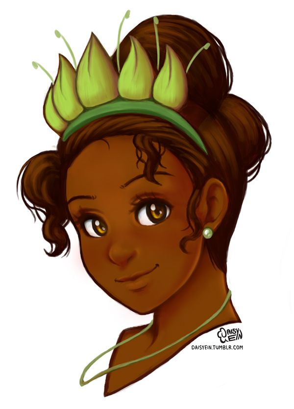 Best Princess And The Frog Images On Pinterest Disney - Artist repaints disney princesses to look more realistic with amazing results