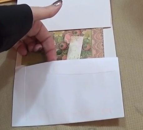 Tracys Treasures: Tracy's Quick Tip…more ways to store our paper scraps