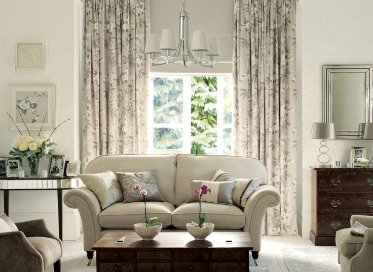 Beautiful laura ashley living room living room for Laura ashley living room ideas