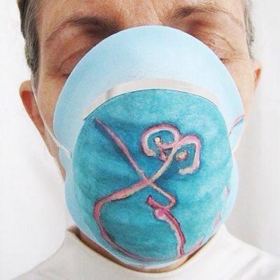 Screened for Ebola