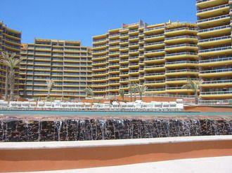 Las Palomas Beach Golf Resort Puerto Peñasco Sonora Mexico The