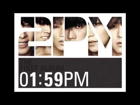 2PM - All Night Long