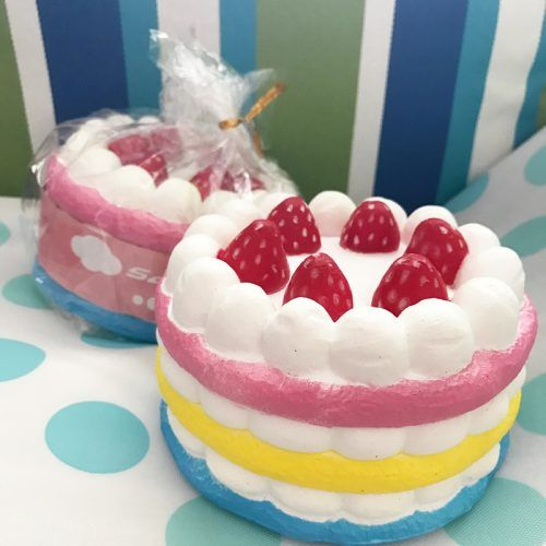Squishy Cake Pop : 15 best Squishies images on Pinterest Squishy kawaii, Stress ball and Kawaii stuff
