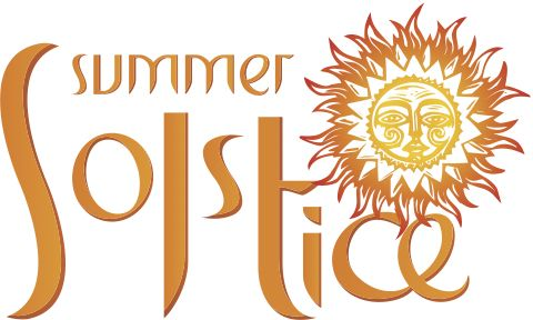 Happy June Solstice! June 20, 2016... Summer is Here! | pot•pour ...