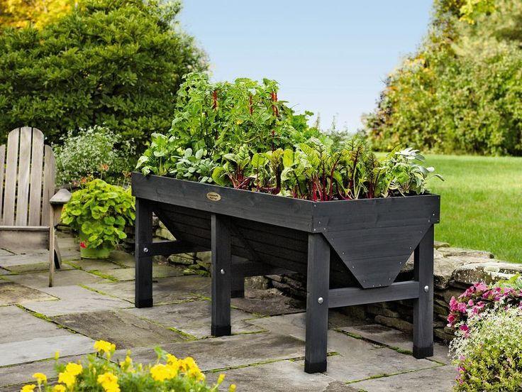 VegTrug™ Patio Garden, Natural