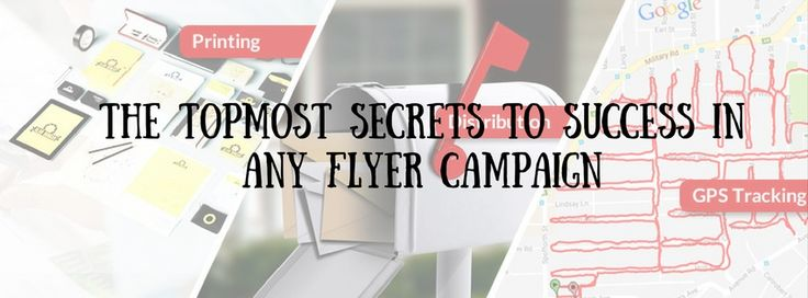 Know your targeted #market properly, and #analyze how much more #business you can handle then setup a budget for your #flyer #distribution #campaign.