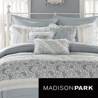 madison park vanessa 9piece duvet cover set