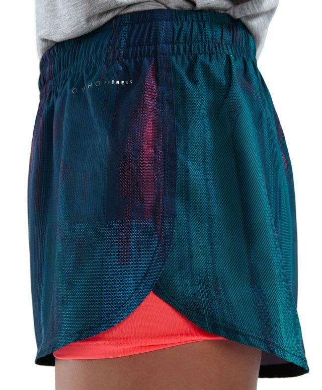 Interior cycling shorts - OYSHO