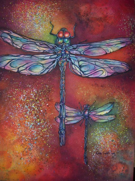 lava dragon flies...www.giaconti.com                                                                                                                                                                                 More