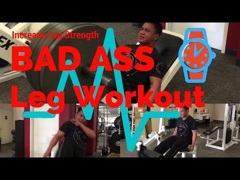 Train with Cung Le and learn this quick workout to increase leg Kick strength! Please like, Subscribe and share this video. Don't forget to follow Cung on social media for more action! Share this link on Twitter, Fb or IG then tag Cung Le and he may like your post! Mr. Le has a new...