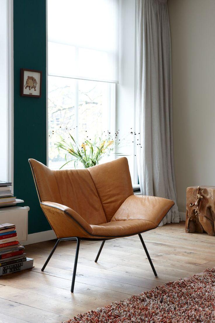 Dutch Design | Label #Gustav #Leather #Sfeer