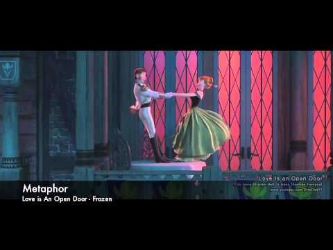 Rhetorical Devices & figurative language in Disney Songs - YouTube