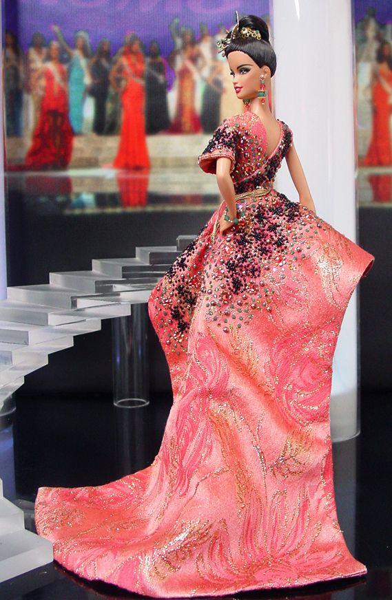 81 best AZZI & OSTA – Diseñadores de modas libaneses images on ...