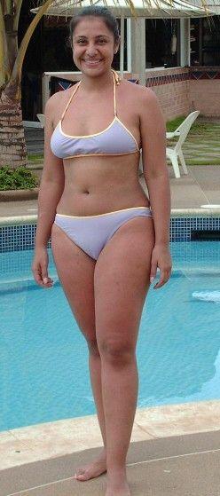 Nude indische sexy Frauen Bilder