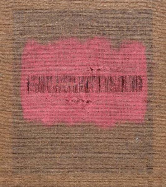 Salvatore Emblema. #modern #art #arte #moderna  #transparency #Painting #Italia #Italy
