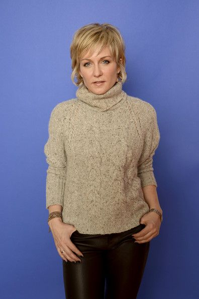 amy carlson hairstyle | portraits at sundance in this photo amy carlson actress amy carlson ...