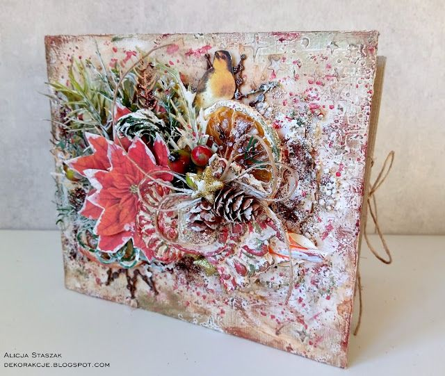 DEKORakcje: Holiday album