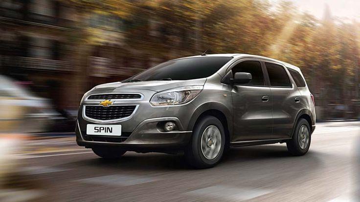 Saya merasa bangga, karena salah satu produsen otomotif ternama dunia Chevrolet, meluncurkan produk yang menjadi andalannya untuk pasar MPV di Tanah Air, yakni Chevrolet Spin, telah berhasil diterima pasar dengan baik.