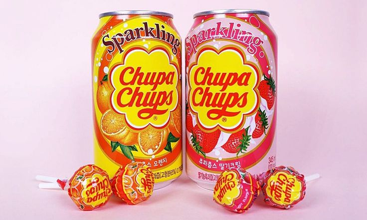 You Can Now Buy Chupa Chups-Flavored Sparkling Drink - https://www.musicnation.site/you-can-now-buy-chupa-chups-flavored-sparkling-drink/