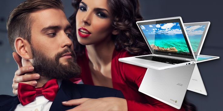 $480 Giveaway – Acer R11 Chromebook and Other Prizes