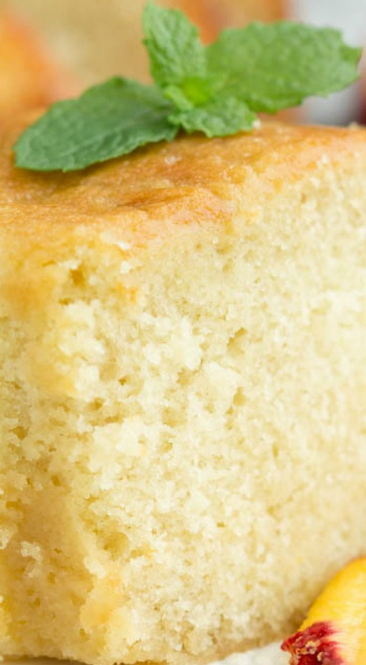 Kentucky Butter Sauce Pound Cake ~ Crazy moist and buttery, this cake is delicious.. It's definitely a winner and a recipe you'll want to keep.