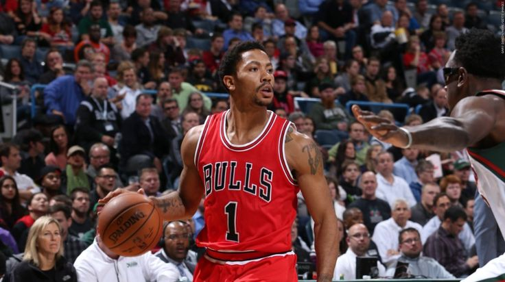 Maybe it's not Derrick Rose's zippered knees, aching ankles or general brittleness that stand between the Chicago Bulls and their NBA title aspirations.