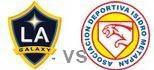NotJustScottishFootball: Concacaf - LA Galaxy v Isidro Metapan Highlights & Goals