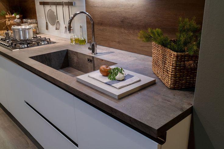 oltre 25 fantastiche idee su piano cucina in legno su