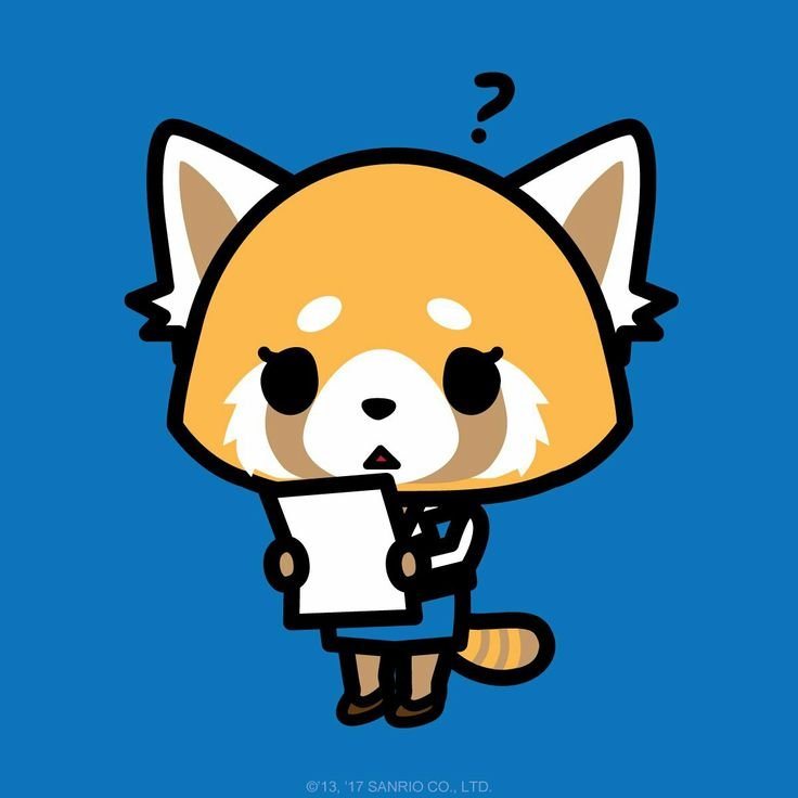 51 Best Aggretsuko Images On Pinterest: 745 Best Images About Kawaii Stuff On Pinterest