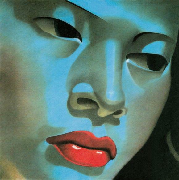 Brett Shuman - Chinese Girl