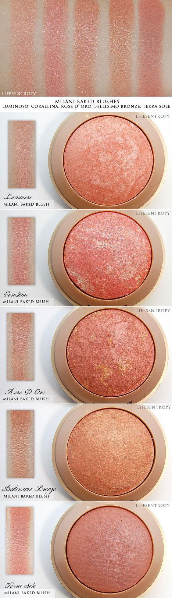 Orientieren Sie sich auch beim MAKE -UP an Ihrem Farbpass und achten Sie bei Lippenstift, Rouge und Lidschatten auf einen deutlichen Goldton der Farbe!   Kerstin Tomancok / Farb-, Typ-, Stil & Imageberatung